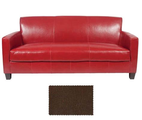 Tiffany 3 Seater Leather Sofa Commercial Grade Leather 3 Seater Leather Sofas