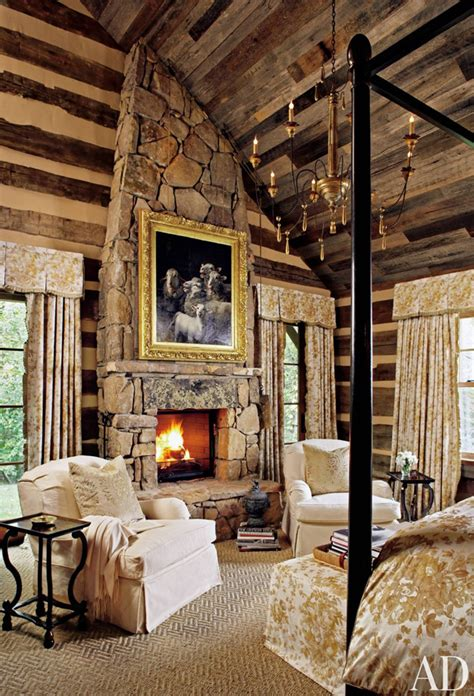 beautiful log home interiors rustic bedrooms design ideas canadian log homes