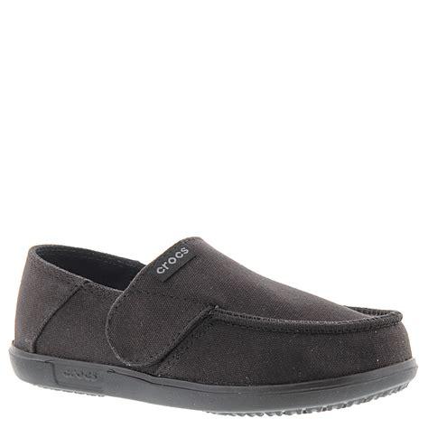 crocs santa loafer crocs santa loafer ps boys toddler slip on ebay