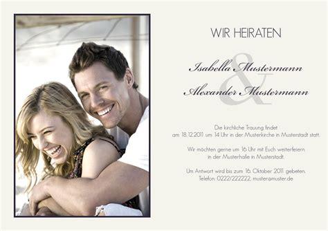 Einladungskarten Foto Hochzeit by Hochzeit Einladungskarten Einladungskarten Hochzeit