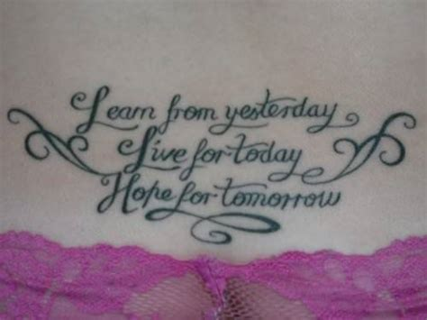 powerful tattoo quotes about life powerful quotes for tattoos quotesgram