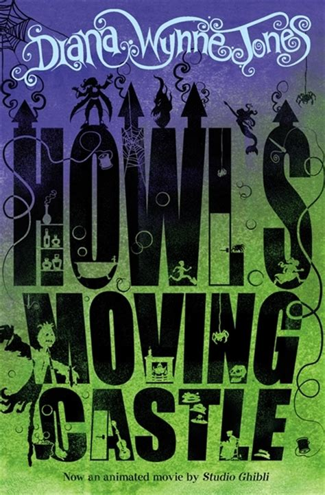 howl for it books book review howl s moving castle by diana wynne jones