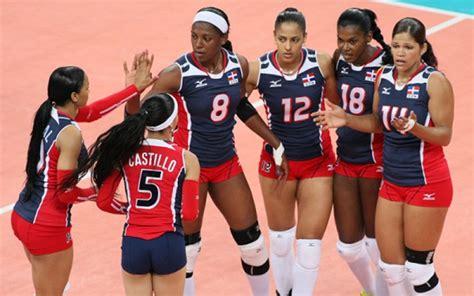 Team Set Volley Mizuno New November 2017 china vence a dominicana 3 2 en mundial voleibol rd