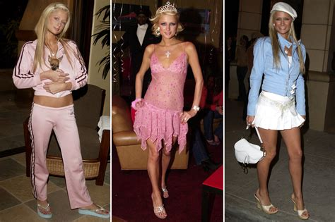 The 7 Best Fashion Trends Of The Decade the 2000s the fashion decade that should never get a revival