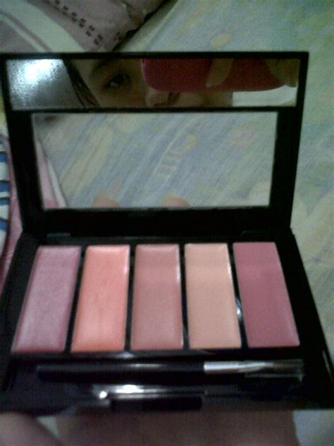 Lipstik Nyx Bandung anggielian nyx wave