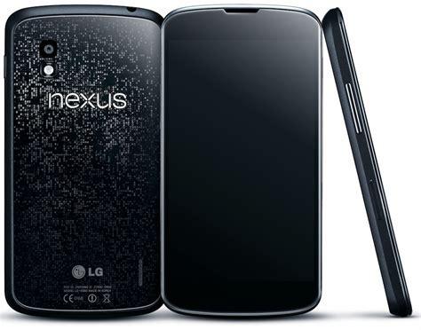 lg nexus 4 smartphone lg nexus 4 pre 199 os e lojas lendo mais