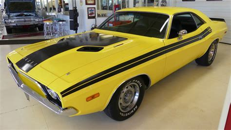 1972 challenger rt 1972 dodge challenger rt tribute stock 304129 for sale