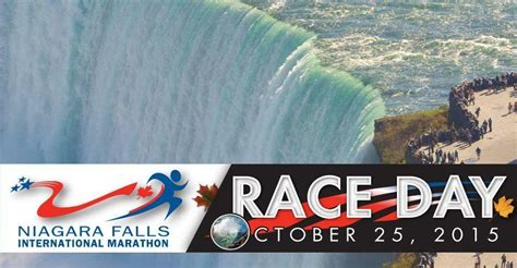 niagra falls entertainment niagara falls marathon weekend niagara falls events