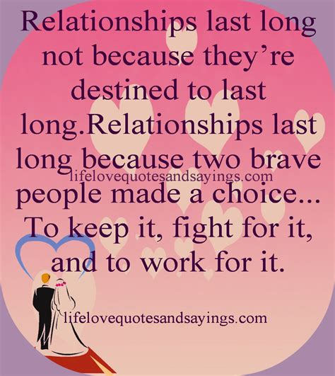 how two your relationship work and last meaningful living series books quotes relationships not working quotesgram