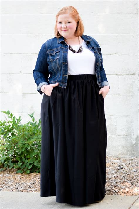 what to wear with black maxi skirt 100 images womens