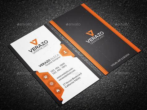 card templates 2015 15 impressive and creative business card designs