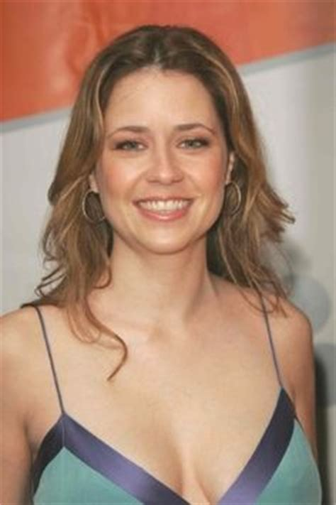 Who Plays Pam In The Office by Erinn And Hair Style On