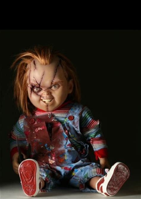 Chucky The Killer Doll Images Chucky Wallpaper Photos | chucky the killer doll quotes quotesgram