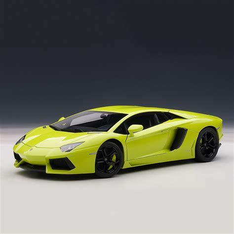 Lamborghini Estoque Top Speed Lamborghini Aventador Lp700 4 Grigio Estoque Metallic