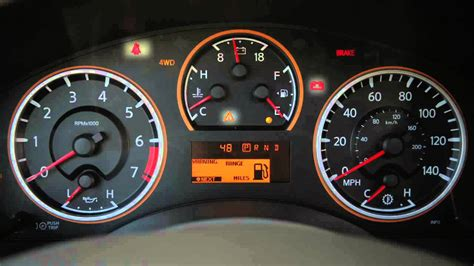 nissan titan airbag light how to reset the airbag light on a nissan titan