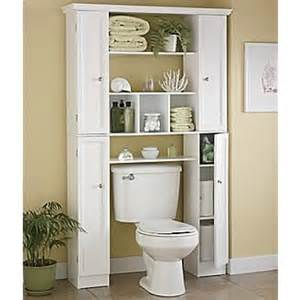 Bathroom Toilet Cabinet Best 25 Toilet Storage Ideas On