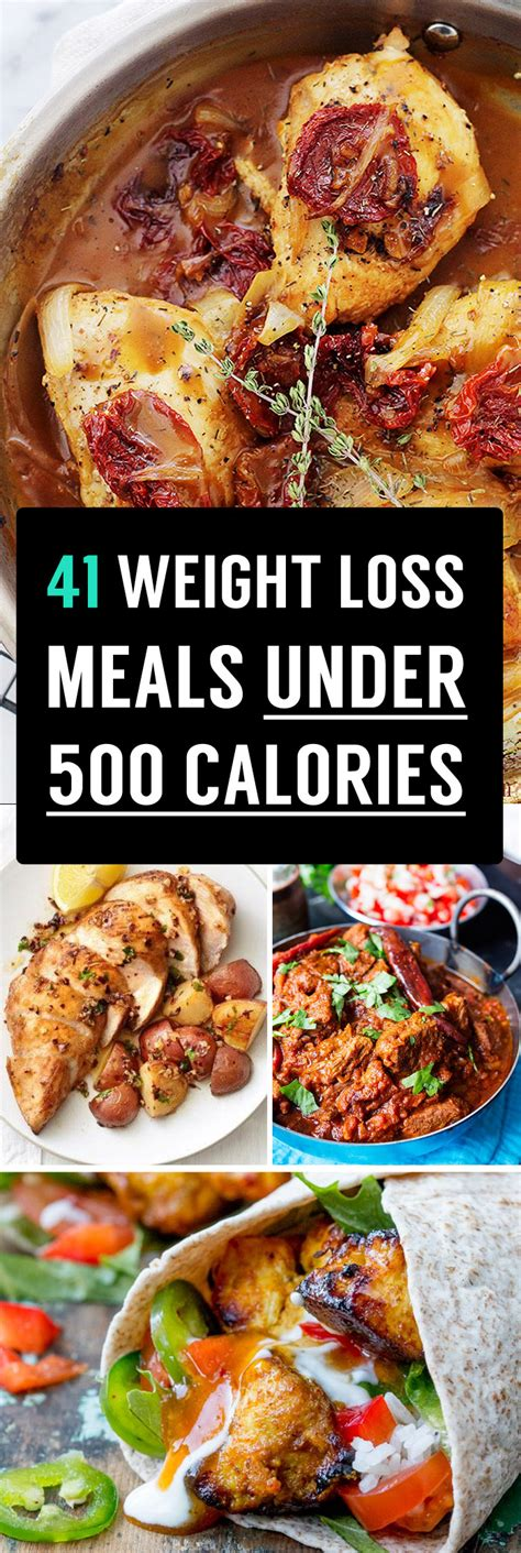 weight loss 500 calories a day 41 weight loss meals 500 calories that you need to