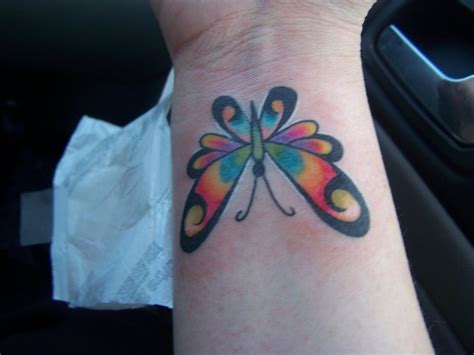butterfly tattoo on wrist meaning a butterfly tattoo on wrist gallary meaning tumblr