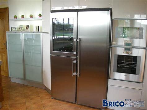 frigo americain largeur 80 cm r 233 frig 233 rateurs et