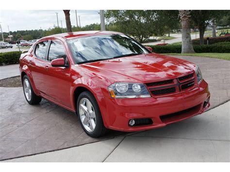 Central Florida Chrysler by New 2013 Dodge Avenger For Sale Orlando Fl Central