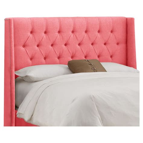 coral headboard 206 best images about beds headboards on pinterest