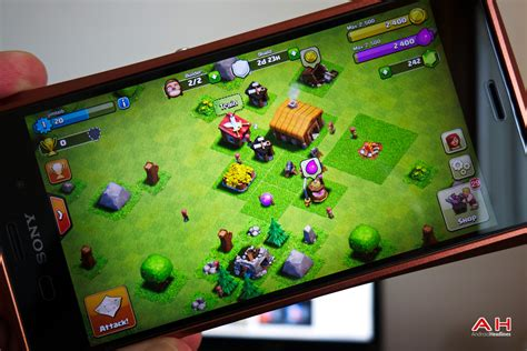 clash of clans android supercell makes 5 million per day clash of clans androidheadlines