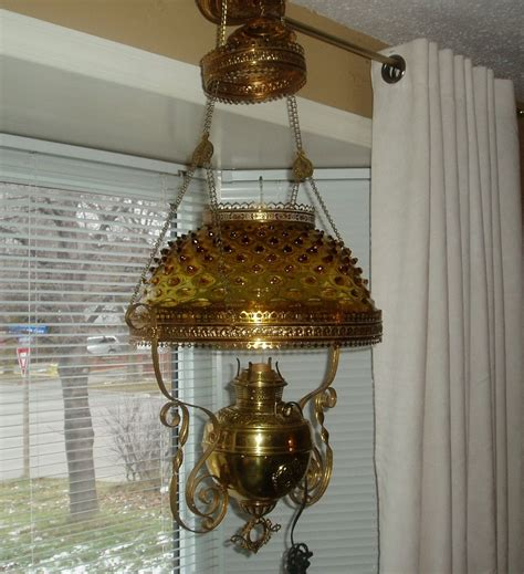 Antique oil lamps hanging all about house design miraculous antique oil lamps