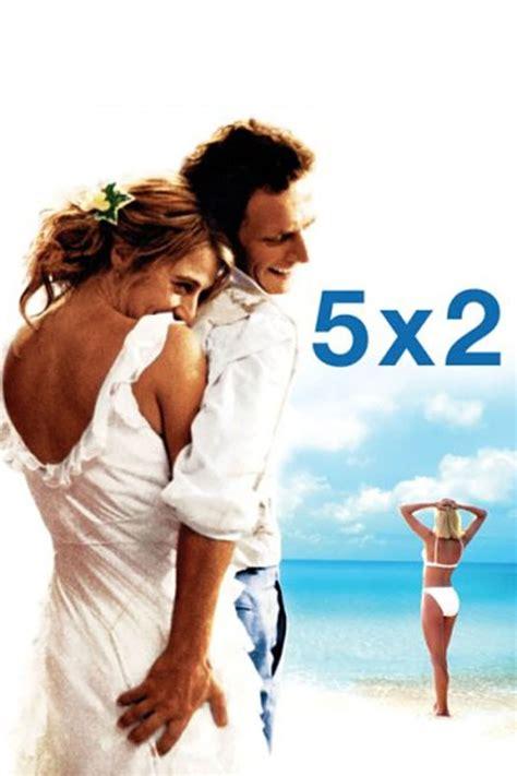 valeria bruni tedeschi movie 2004 film 5x2 five times two 5x2 2004 filmesiseriale net