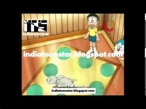 doraemon movie ending doraemon the movie nobita the explorer bow bow promo in