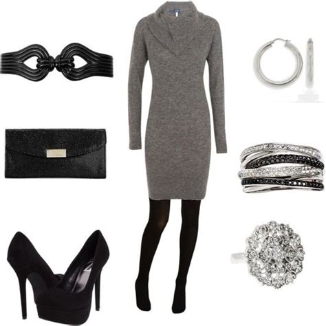what to wear to sweater style guide how to wear sweater dress fab fashion fix