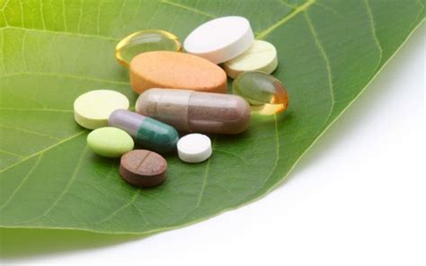 a supplement to a will what s in your supplements not always what you expect
