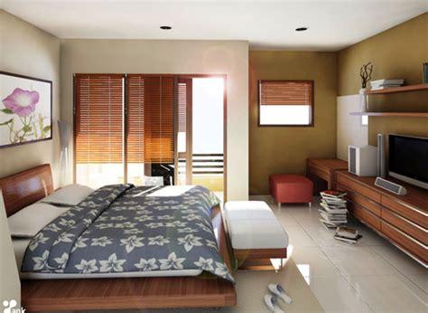 design interior kamar minimalis konstruksi bangunan kbg