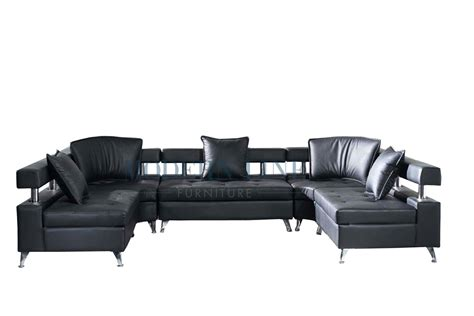 ultra modern leather sofas modern line furniture commercial furniture custom made
