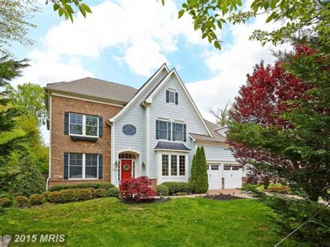 7 most expensive homes for sale in fairfax city fairfax