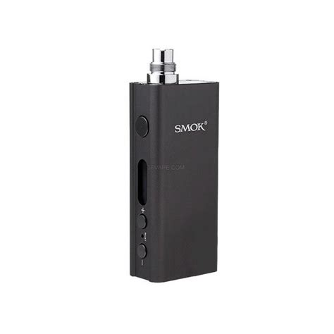 Mod 45w authentic smoktech xpro m45 45w 2200mah vw apv box mod black aluminum alloy 6 0 45w m36