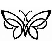 Butterfly Tattoo Designs PNG Transparent Images  All