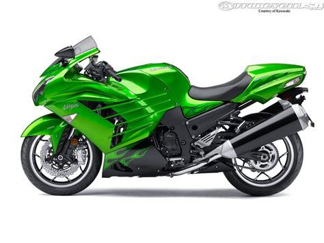2012 Kawasaki Ninja ZX 14R Photos   Motorcycle USA
