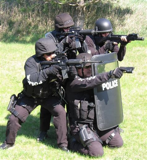 Tactical Officer by 8 Handgun Accessories You Should Definitely Look Into