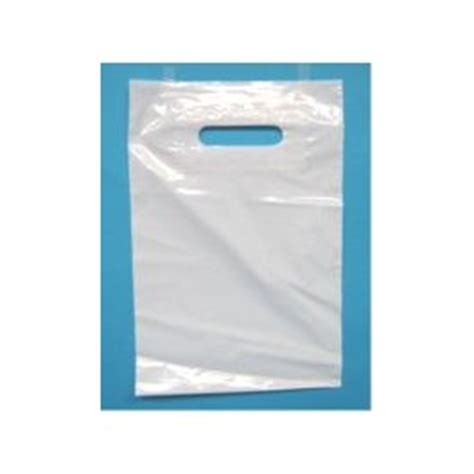Foam Pe 25 Cm X 15 Meter 1mm plastic draagtassen wit 37x44 cm 100 stuks goedkoop