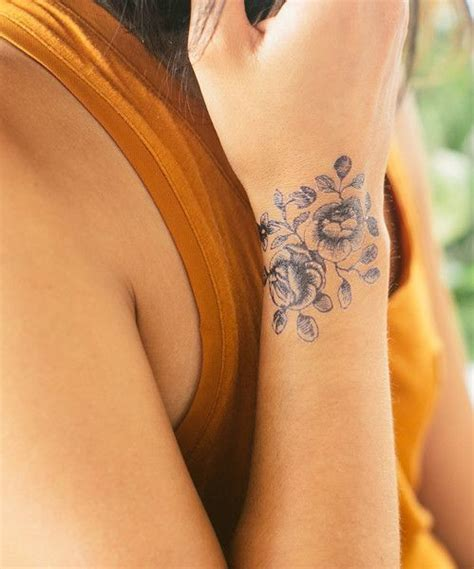 womens wrist tattoos 25 beautiful wrist tattoos for