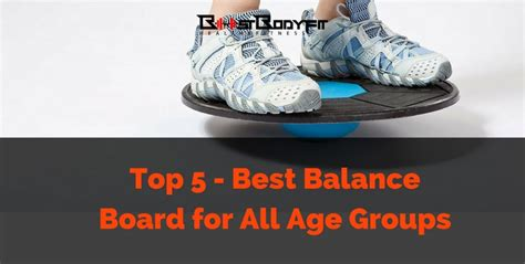 best balance board top 5 the best balance board 2017 review 2200 words for