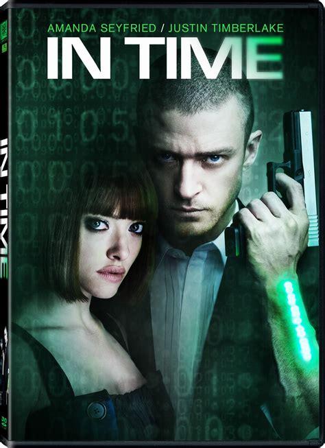 film blu live in time dvd release date january 31 2012