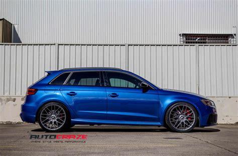Audi Autob Rse by Audi Rs3 Rse Matte Gun Metal Car Gallery Auto Craze