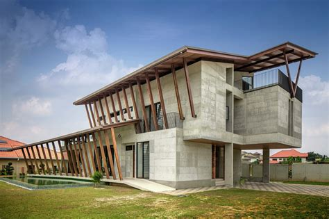 Architecture Styles gallery of sepang house eleena jamil architect 14