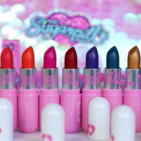 Sugarpill Detox by 81 Best Pretty Poison Images On Lipstick