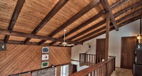 Cabin Ceilings Taraba Home Review