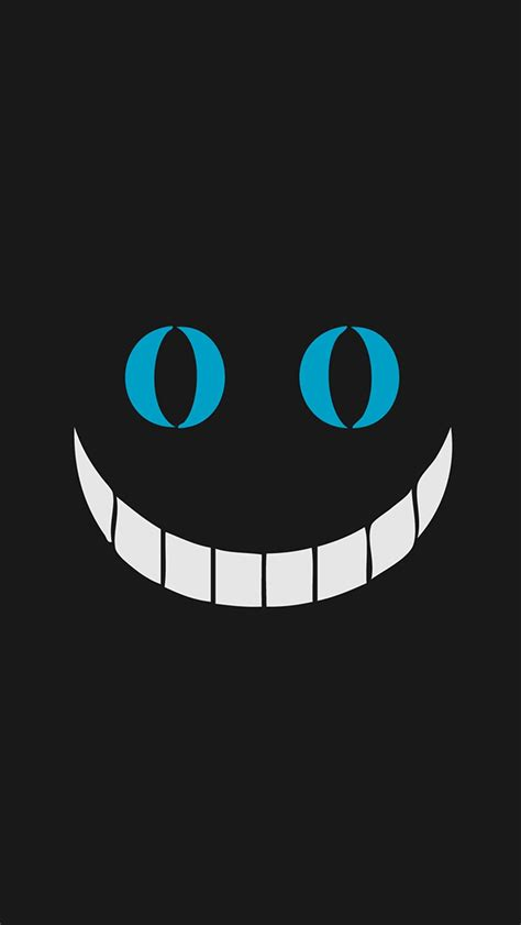 cheshire cat wallpaper iphone 5 alice in wonderland cheshire cat smile iphone 5 wallpaper