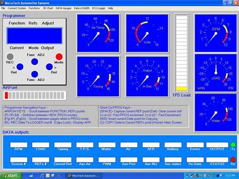 connect  ecu software screen freezes rxclubcom