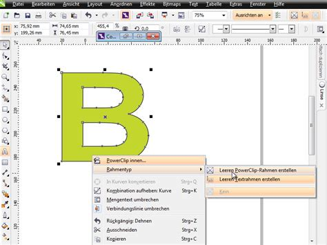 tutorial corel draw x6 coreldraw x6 grundlagen powerclip corel tutorials de