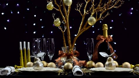themes black gold gold white party new year themes merry christmas and